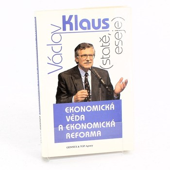 Václav Klaus: Ekonomická věda a ekonomická reforma
