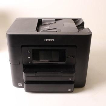 Multifunkční tiskárna Epson Pro WF-3720DWF