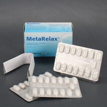 Doplněk stravy Metagenics Metarelax