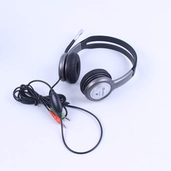 Náhlavní sluchátka Konnoc Queen Q-610MV