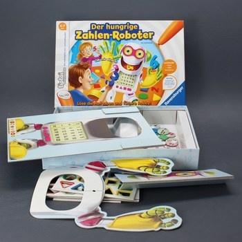 Interaktivní hračka Ravensburger 00706