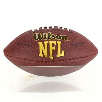 Míč na americký fotbal Wilson WTF1445