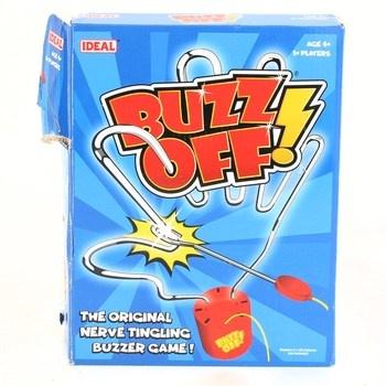 Dětská hra IDEAL Buzz Off Game
