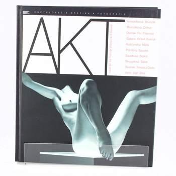 Kolektiv autorů:Akt-Encyklopedie grafika...
