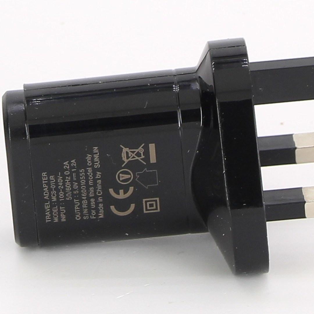 Nabíjecí adaptér MCS-01UR