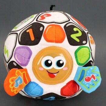 Balón Vtech 80-509105 barevný