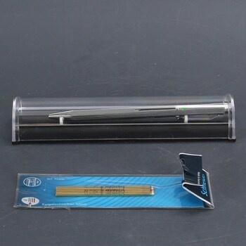 Kuličkové pero Wedo čtyřbarevné