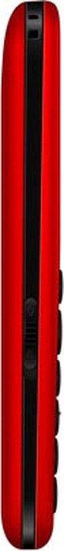 Mobil pro seniory Aligator A670 červený