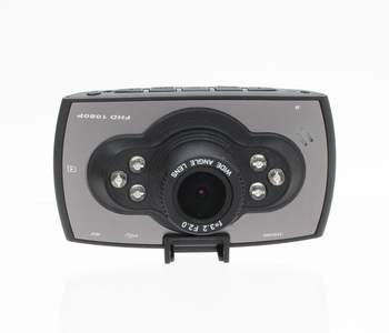 Full HD kamera do auta včetně zadního snímání