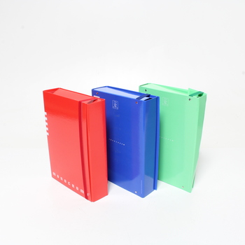 Složky Pigna 0210824d7, 3 ks
