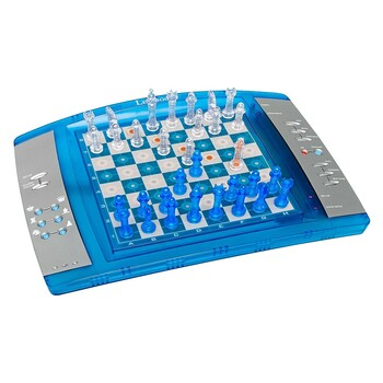 Elektronické šachy Lexibook LCG3000