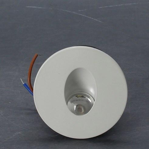 LED svítidlo V-Tac VT-1109 RD