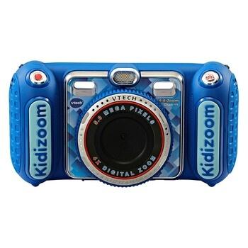 Dětský fotoaparát Vtech Kidizoom Duo DX