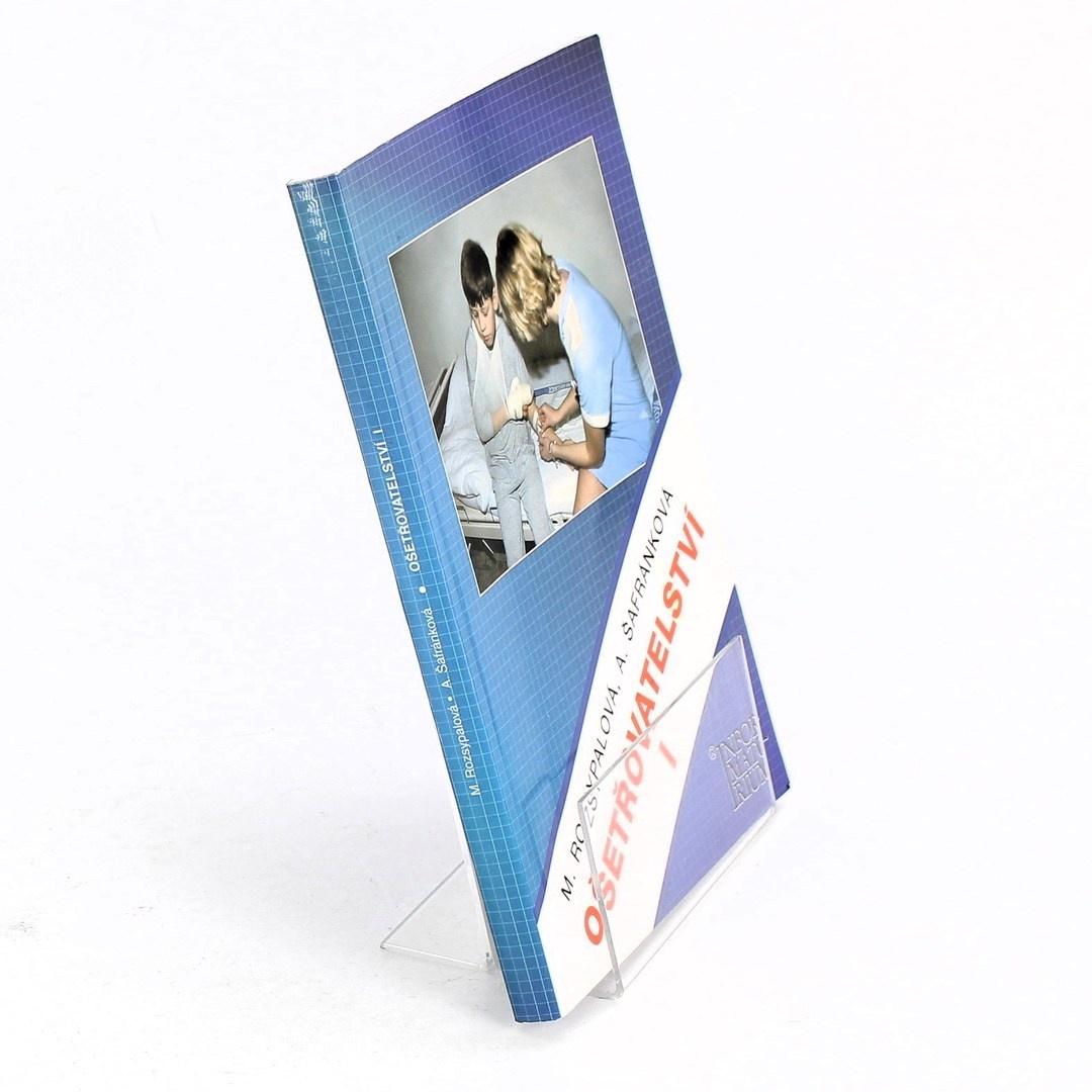 Kniha Ošetřovatelství I