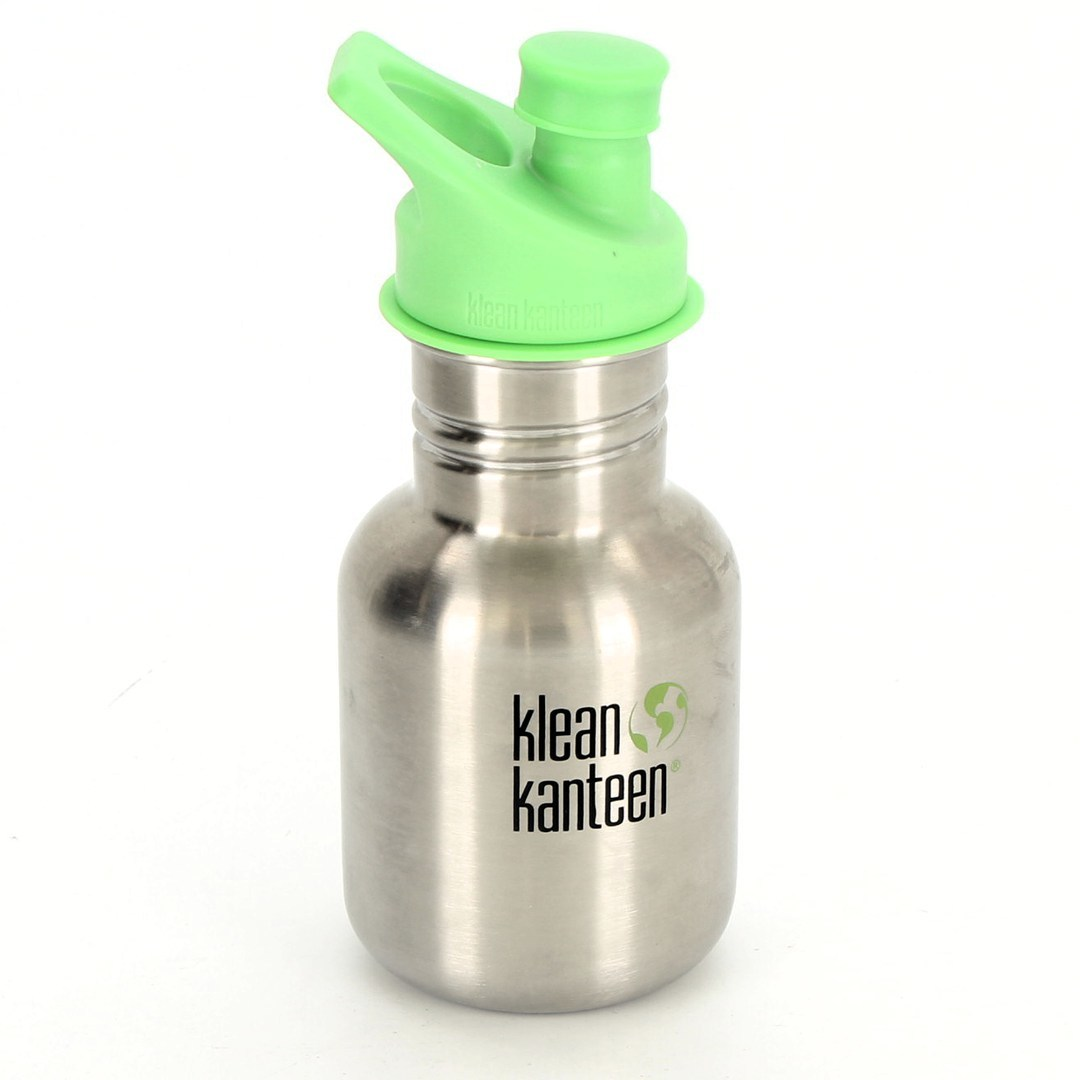 Outdoor láhev Klean Kanteen Kid Sippy Bottle