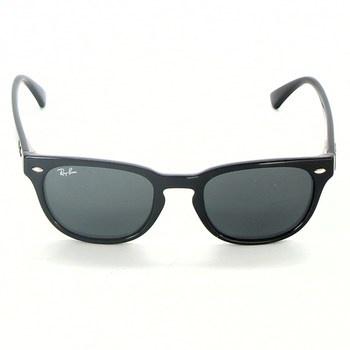 Pánské sluneční brýle Ray-Ban RB4140 černé