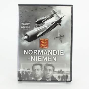 DVD film Normandie - Niemen