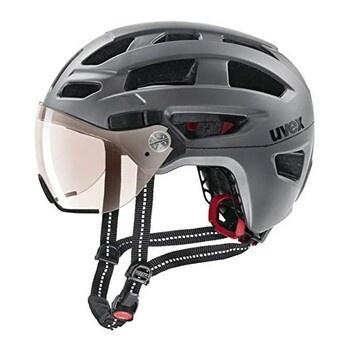 Cyklistická přilba značky Uvex