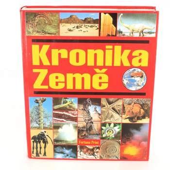 Kniha Felix R. Paturi: Kronika Země