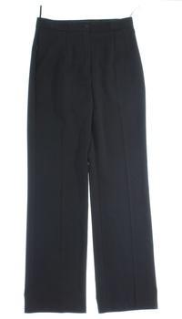 Dámské kalhoty Miko černé barvy