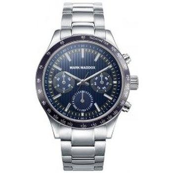 Pánské hodinky Mark Maddox HM7017-37