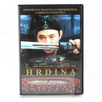 DVD Hrdina (historickým, válečný)