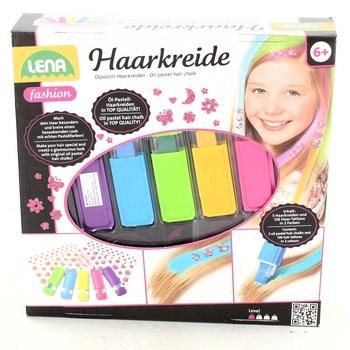 Dětská sada na vlasy Lena Haarkreide