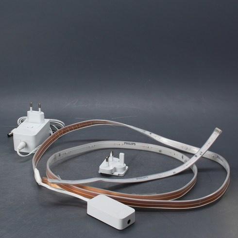 LED pásek Philips HUE Lightstrip plus 2 m