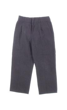 Dětské společenské kalhoty F&F
