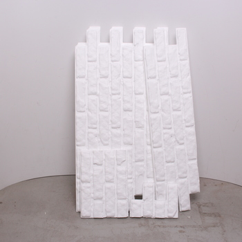 Dekorativní a termoizolační panel Decoresin