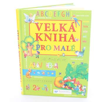 Velká kniha pro malé