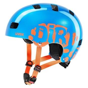 Dětská cyklistická helma Uvex Kid 3