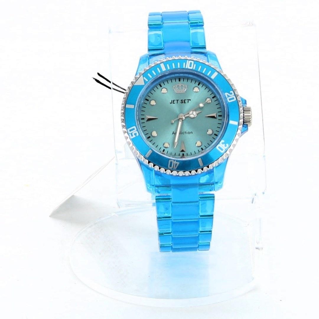 Dámské hodinky Jet Set