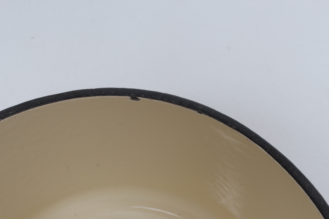 Hrnec Kela Calido průměr 21 cm červený