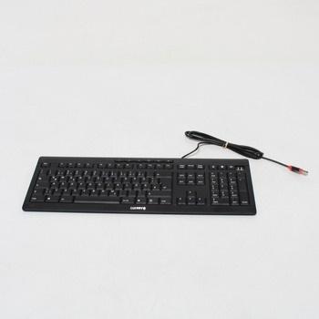 Kabelová klávesnice Cherry JK-8500DE-2