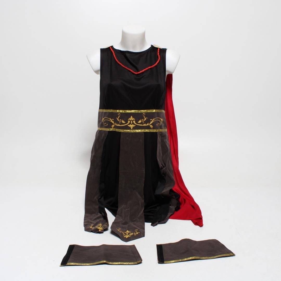 Dámský kostým Smiffys Římská bojovnice