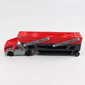 Kamión Hot Wheels plastový