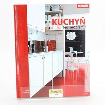 Kniha Kuchyň bez problémů