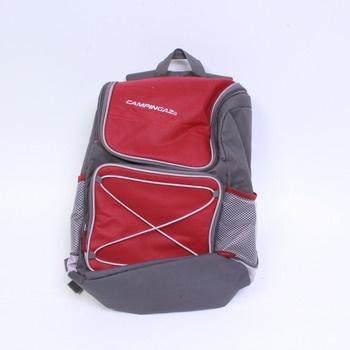 Chladící batoh Campingaz šedočervený
