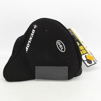 Gelový obal na sedlo Dunlop černý