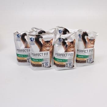 Granule pro kočky Perfect Fit 4008429121913