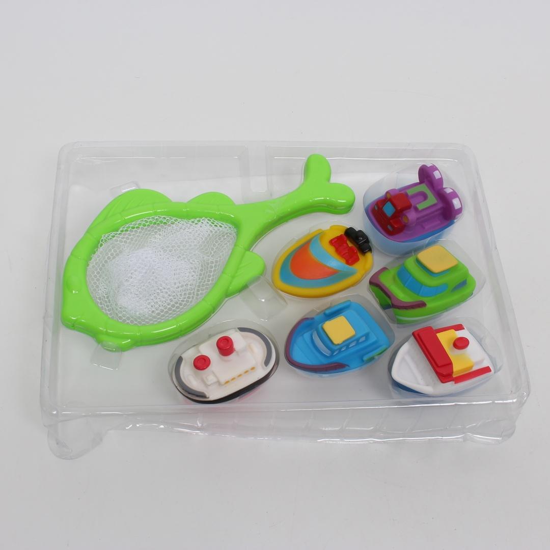 Hračky do vany Fun Toys