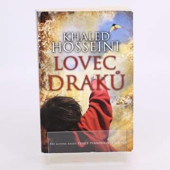 Beletrie Lovec draků Khaled Hosseini