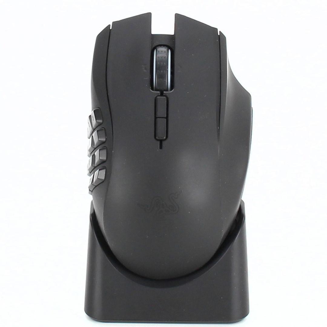 Herní myš Razer