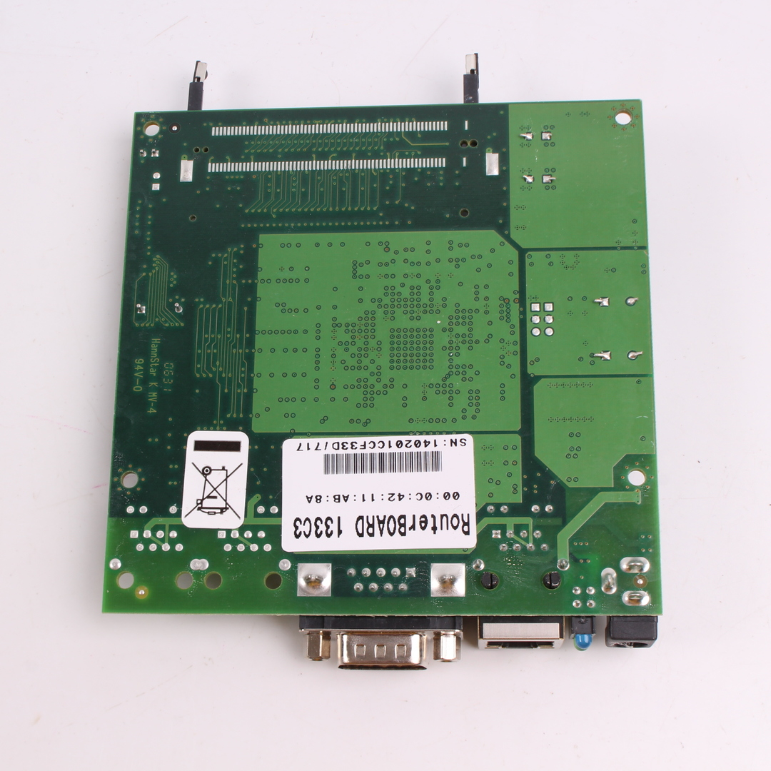 Routerboard MikroTik RB 133C3