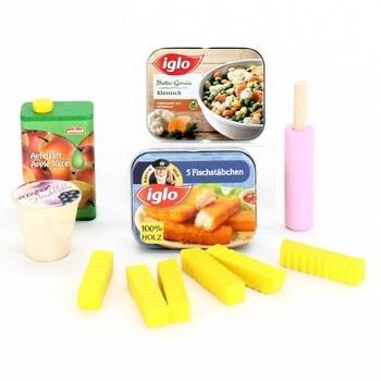 Potraviny Erzi 28153, vícebarevná