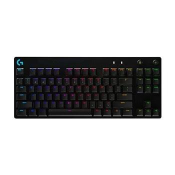 Herní klávesnice Logitech Pro