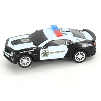 Autíčko na autodráhu Carrera Chevrolet