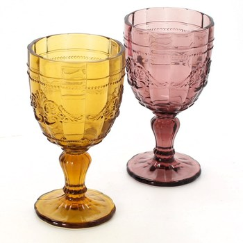 Sada skleniček na víno Villa D'Este Home