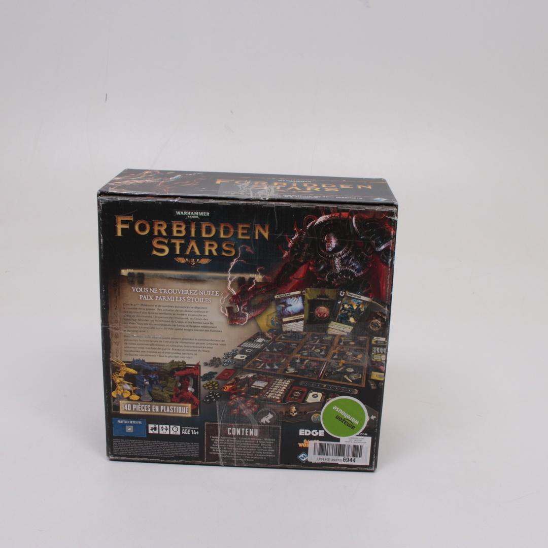 Stolní hra Forbidden Stars FJ